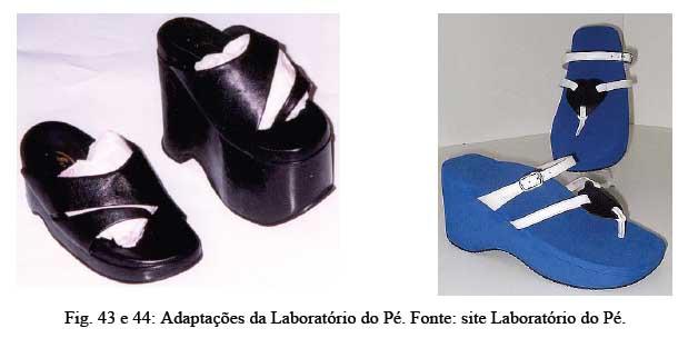 3071cc8e0 Utilizaremos os calçados bar/boneca para explicarmos os componentes  técnicos e requisitos ergonômicos que devem ser observados ao se projetar  calçados ...